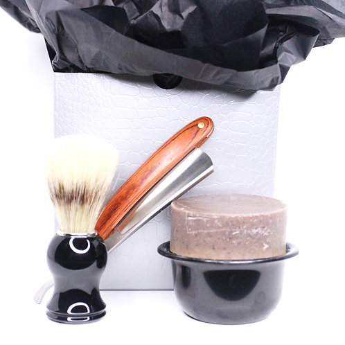 Smooth Shave Gift Set