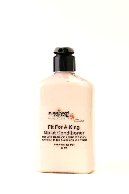 FIt For A King Moist Conditioner