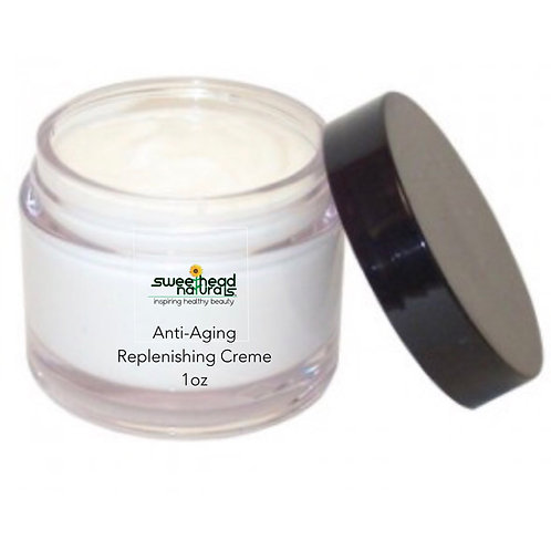 Anti-Aging Replenishing Creme