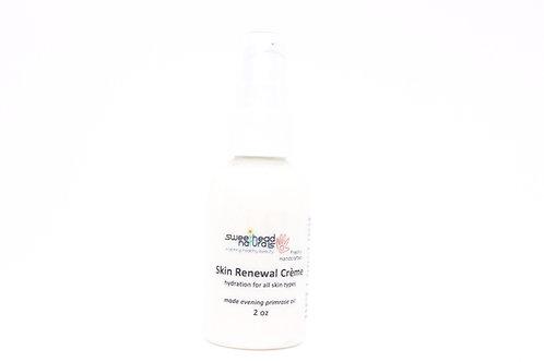 Skin Renewal Creme