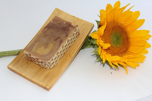 Honeylicious Soap Bar