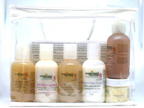 Mini Hair Care Bundle