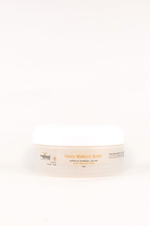 Honey Moisture Butter