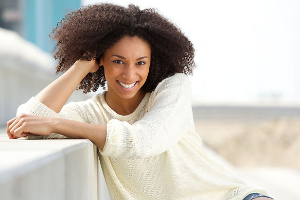 Secrets To Healthy Natural Hair