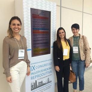IX Congresso Paulista de Medicina Reprodutiva