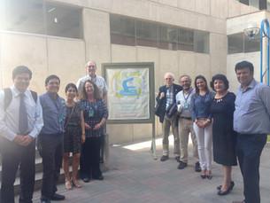 Evento sobre Oncofertilidade - Lima, Peru.