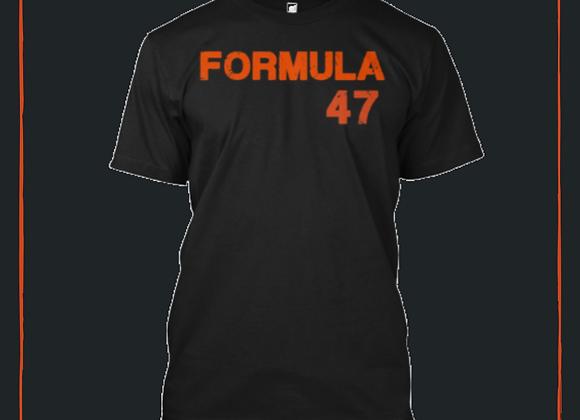 Formula 47 T-Shirt
