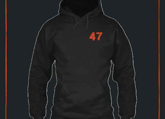 Formula 47 Hoodie