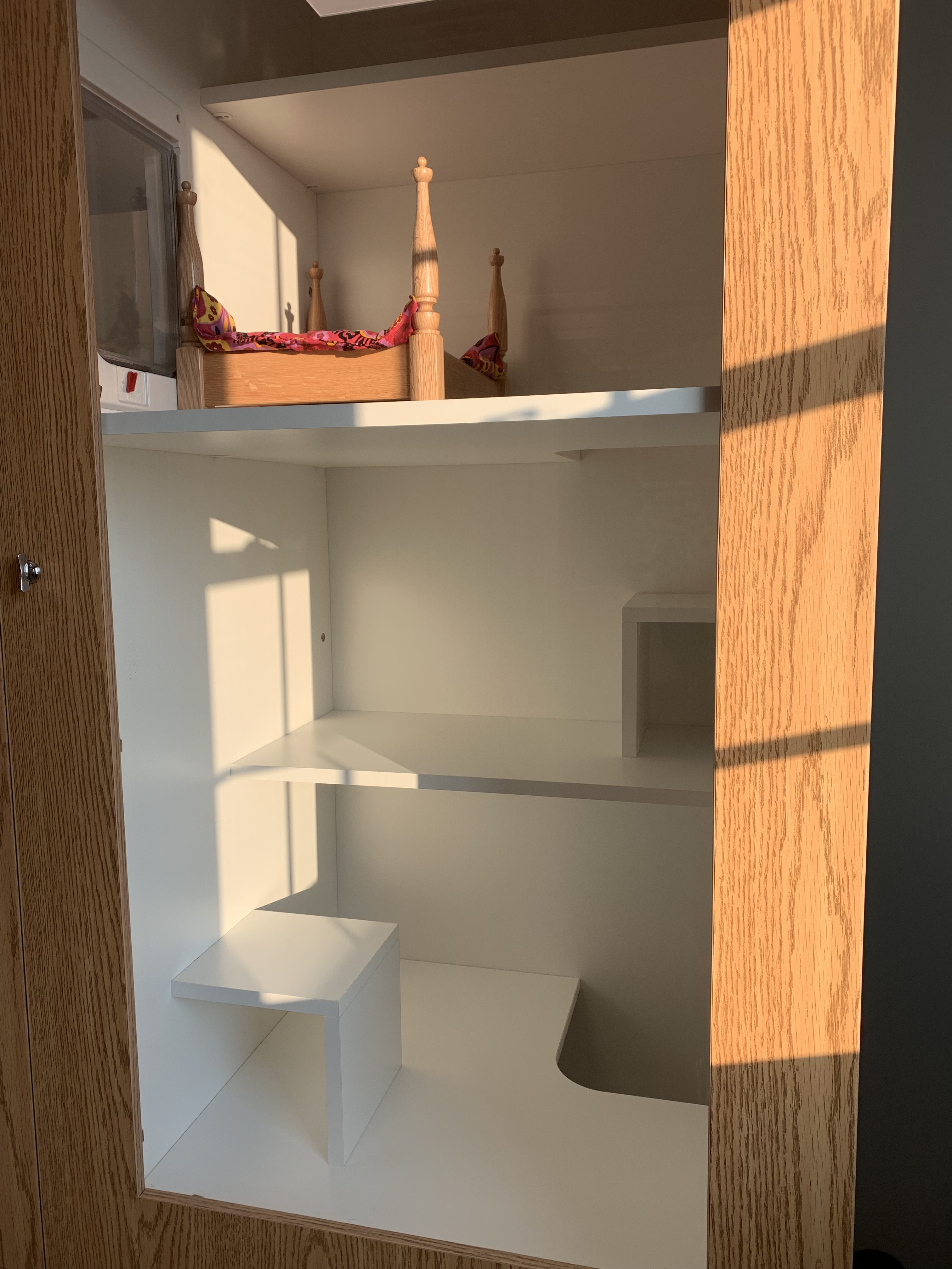 Custom Beds and Towers