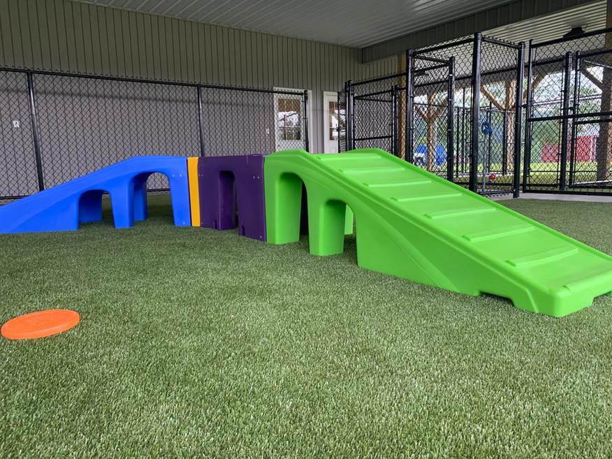K9 Playground