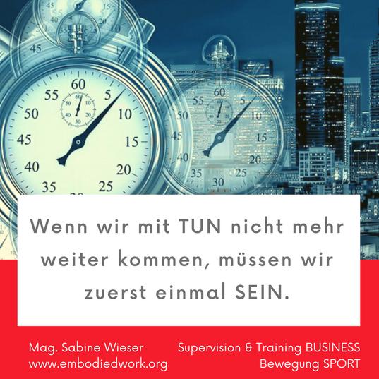 Sabine Wieser Business