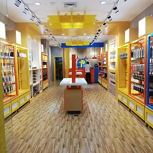 Technopop Stores Metro Manila