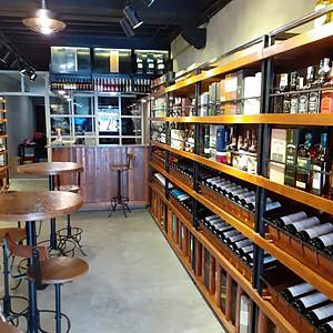 Manila Wine Shop