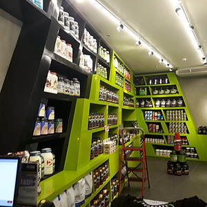 Nutrition Depot Stores