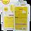 Thumbnail: KIT 10 Mascarillas COLLAGEN IMPACT Mejora la elasticidad de tu piel, hidrata y n