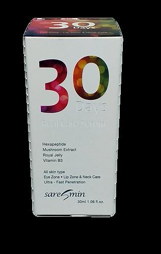 Suero Real Cuidado 30 Días Efecto botox