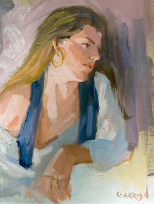 Portrait in Light (Oil).jpg