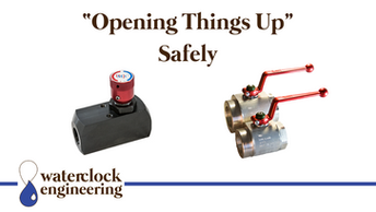 """Opening Things Up"" Safely"