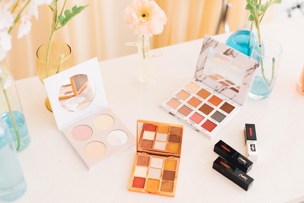 Japanese interview makeup