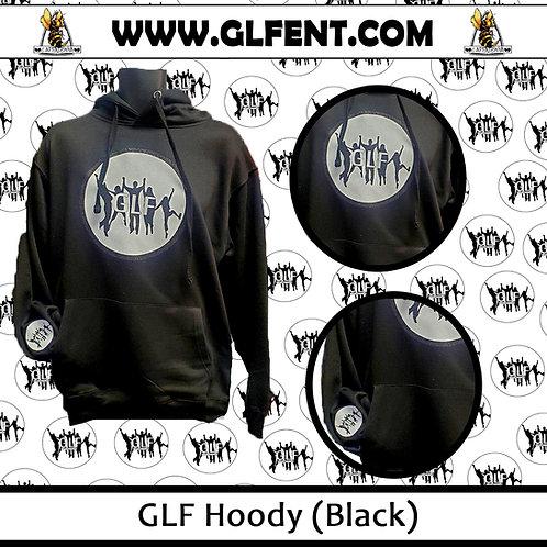 GLF Hoody (Black)