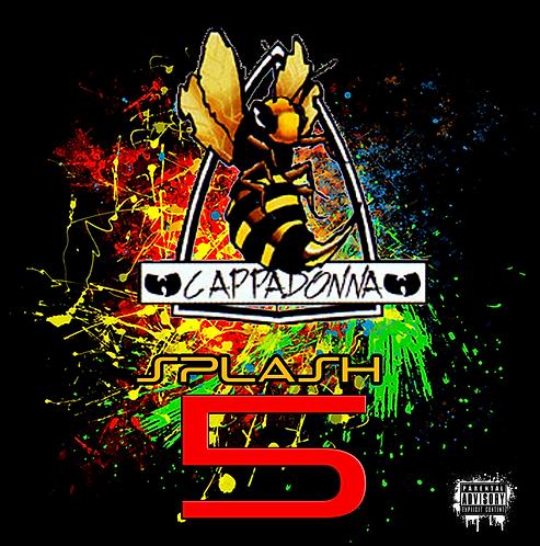 Splash 5 (DIGITAL LP)