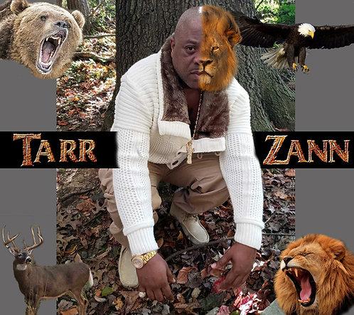 BLACK TARR ZANN (ALBUM)