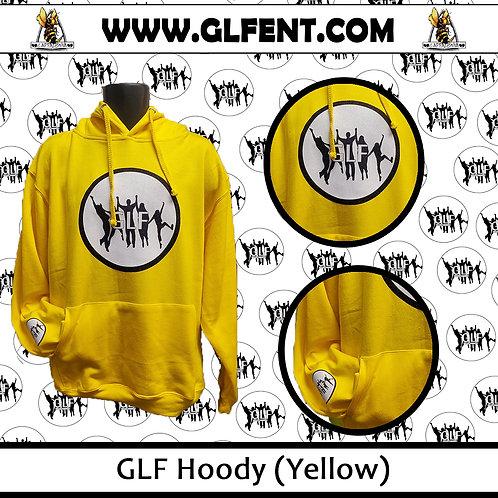 GLF Hoody (Yellow)