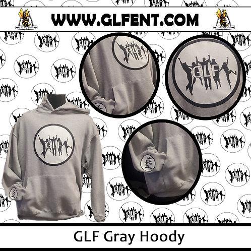 GLF Hoody (Gray)