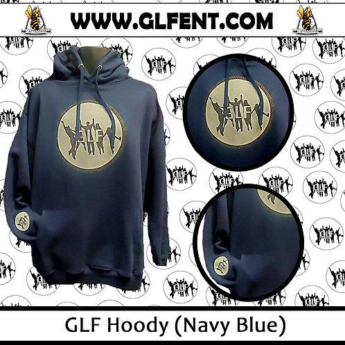 GLF Hoody (Navy blue)