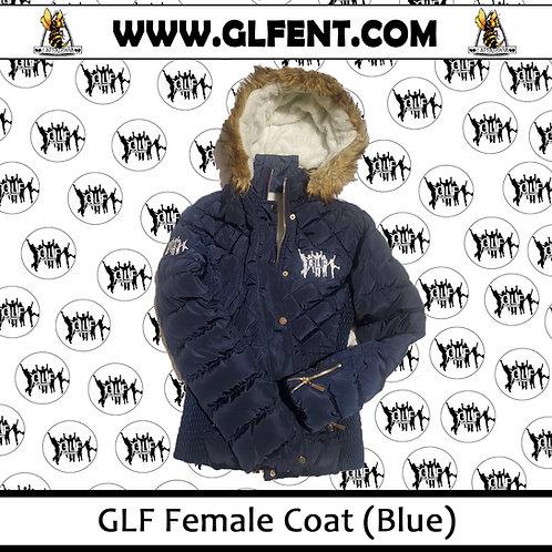 GLF Female Coat