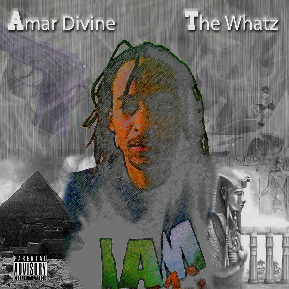 Amar Divine Live Performance