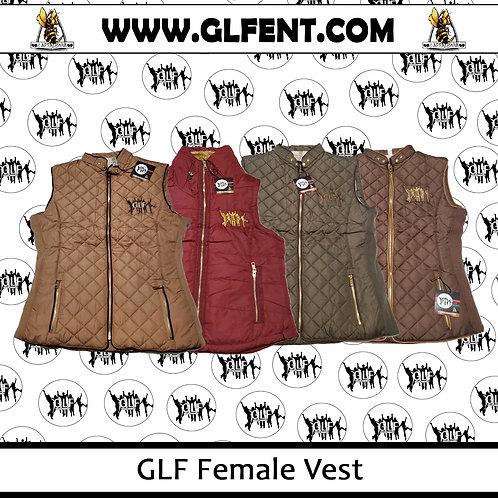 GLF Female Vest