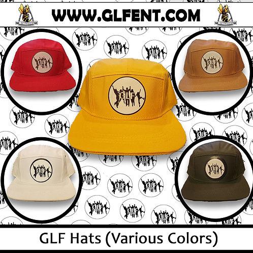 GLF Hats