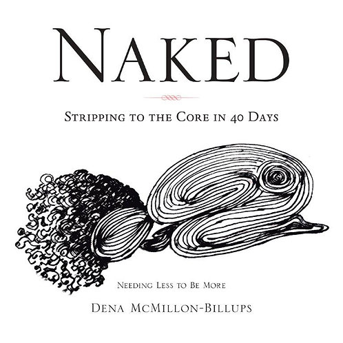 Naked Stripping Core