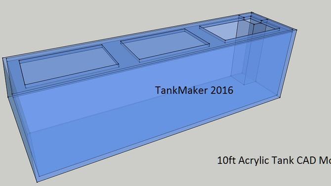Tanked Process