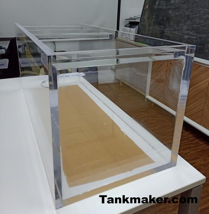 Cool Acrylic Tank!