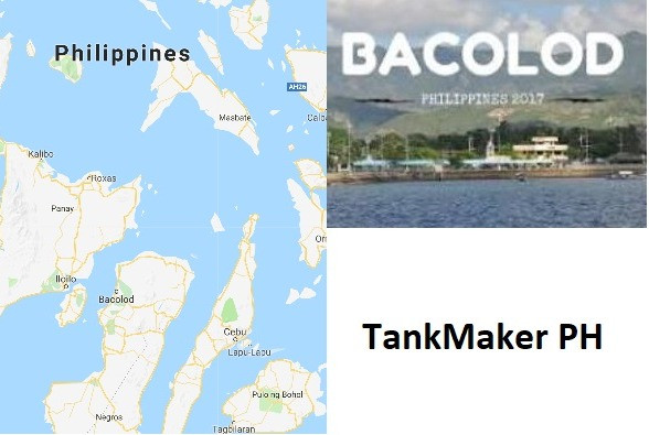 Welcome TankMaker PH on board