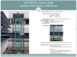 Portfolio Bio-reactor 8