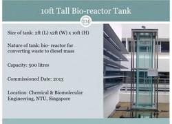 Bio Reactor 2