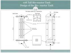 Portfolio Bio-reactor 3