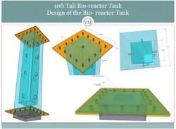 Portfolio Bio-reactor 4