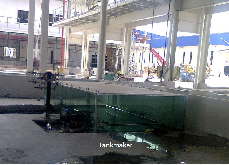 12 ton completed tank 4