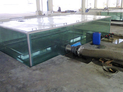 12 ton completed tank 1