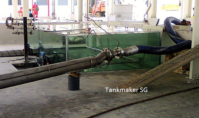 12 ton completed tank 5