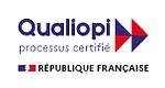 Logo QUALIOPI gage de qualité