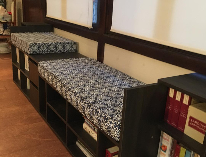 Librero Vila