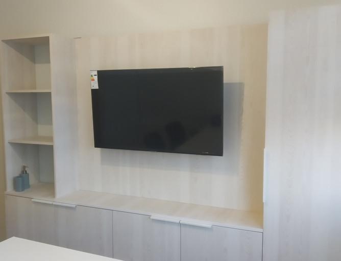 Mueble Tv Salvador