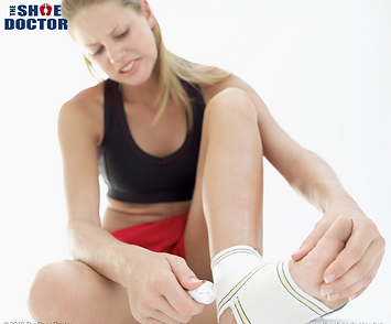 What are Heel Spurs and What Can You Do to Treat Them?