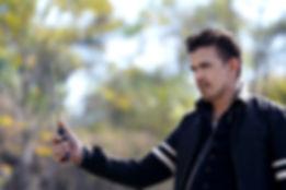 อาร์ต ศุภวัฒน์ (Art Supawatt Purdy) แสดงเป็น Mr. John, The Villainในละครช่อง 7 'พ่อตาปืนโต 2 หลานข้าใครอย่าแตะ' ของ ฉลอง ภักดีวิจิตร