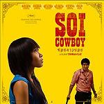 'Soi Cowbo' (Film) Poster, Music by Art Supawatt Purdy